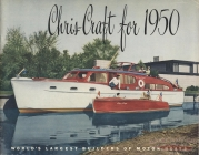 <h5>Chris Craft for 1950</h5>