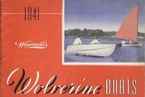 <h5>1941 Wolverine Boats Catalog</h5>