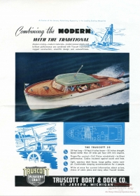 <h5>1948 32' Truscott Poster</h5>
