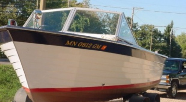 1965 Chris Craft Sea Skiff 22' Main 1