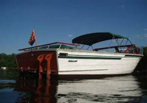 History of Skiff Craft Boats