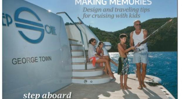Showboats International Article on the New POSH